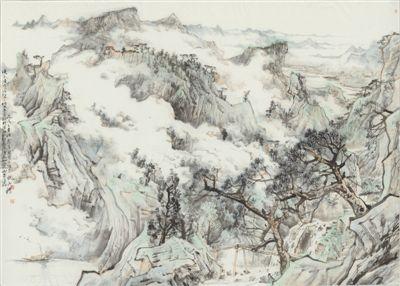 名师谈艺·陈玉圃:文人画的现实意义