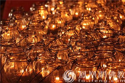 撞钟、供灯迎接2019 扬州文峰寺跨年活动开始报名_扬州-活动-撞钟-祈福-正法