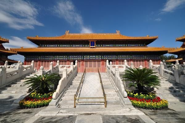 历代帝王庙今年将启动文物大修-2020年修缮完后重新开放_西城区-修缮-文物-项目-剧院