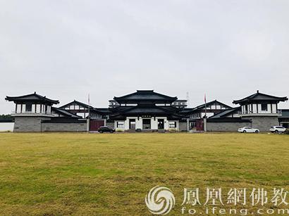 无锡观宗讲寺2019年春季佛七开始报名_无锡-报名-自备-居士-活动