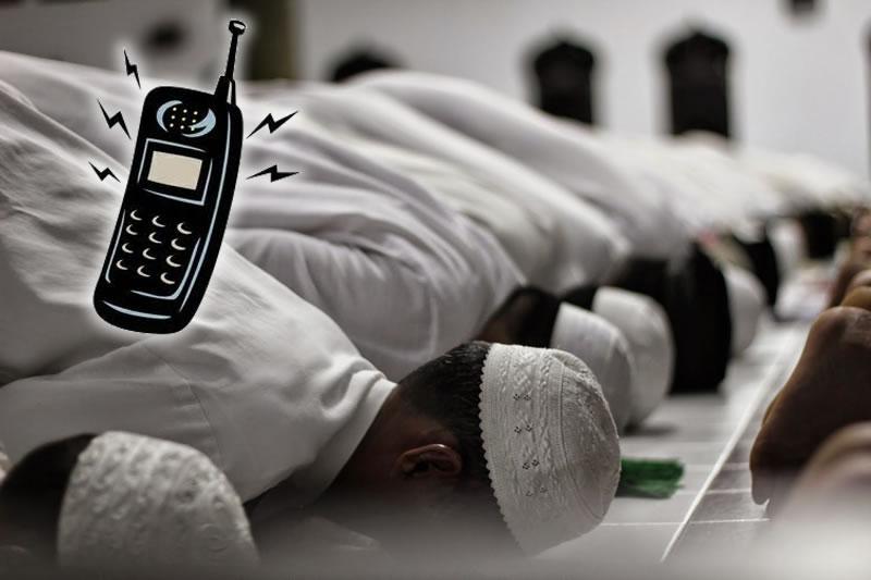 礼拜殿里的手机铃声_-真主-酒吧-宽恕