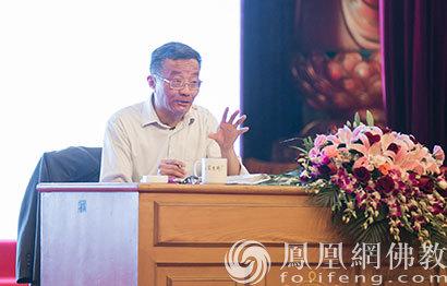 《六祖坛经》系列讲座 王德峰教授分