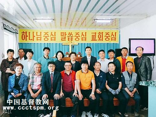 忠心守职份 牧羊固边疆_教会-基督教-边境-汉族-汉族-边境-聚会