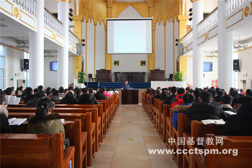 顺应现代化潮流 推进宗教中国化_基督教-教会-治理-现代化-治理-教授-国家