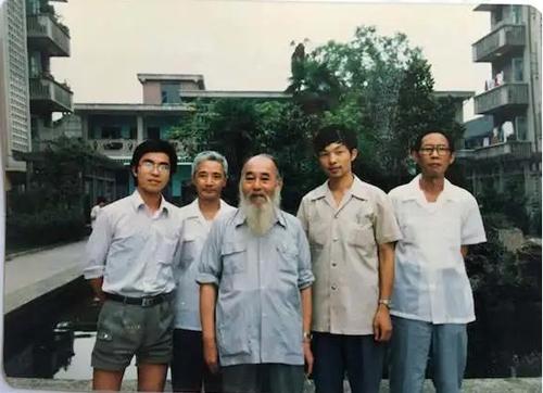 王府井大街36号史记——中国出版业第