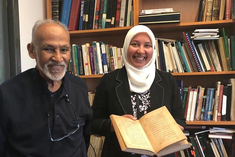现代伊斯兰心理学之父:马力克•巴德利博士_-博士-巴德